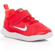Nike Boys' Free RN 2018 Sneakers - Walker, Toddler