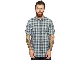 O'Neill Syd Short Sleeve Woven Men's Short Sleeve Button Up