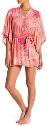 Josie Printed Robe