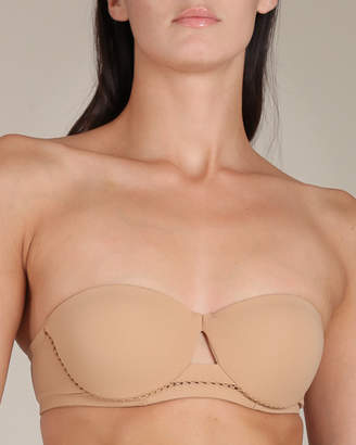 La Perla Shape Couture Molded Strapless Bra