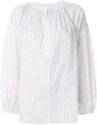 Sonia Rykiel striped blouse