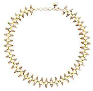 Gurhan Two-Tone Seed Necklace