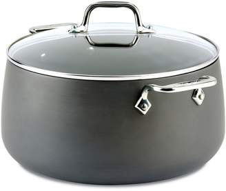 All-Clad HA1 Hard Anodized Nonstick 8Qt Stockpot - E7855264