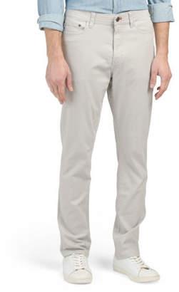 Deck Stretch Twill Pants