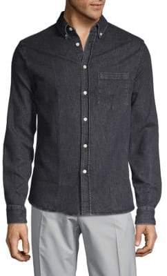 J. Lindeberg Classic Button-Down Shirt