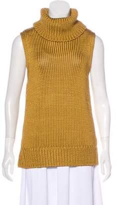 Rag & Bone Sleeveless Rib Knit Sweater