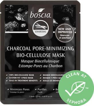 Boscia Charcoal Pore-Minimizing Bio-Cellulose Mask