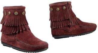 Minnetonka Ankle boots - Item 11402615