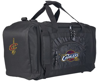 Northwest Cleveland Cavaliers Roadblock Duffel Bag
