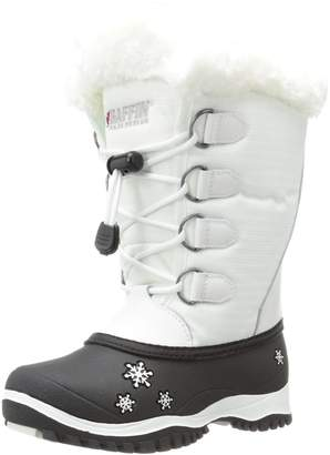Baffin Kids Girl's SHARI Snow Boots