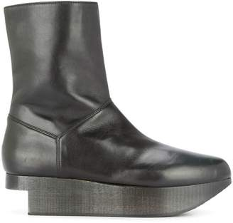 Vivienne Westwood Andreas Kronthaler For Rocking Horse boots