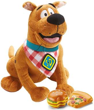 Scooby-Doo Snack Attack Scooby