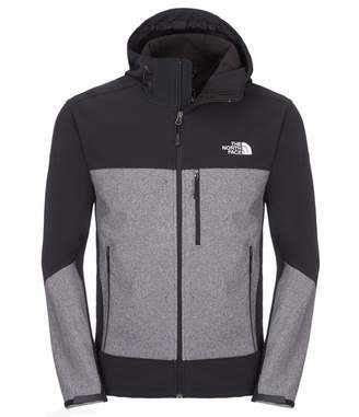 The North Face Men's Apex Bionic Hoodie TNF Black Heather