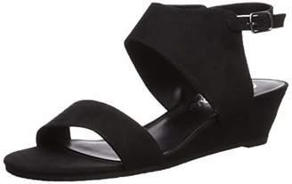 Callisto Women's Bronzer Wedge Sandal