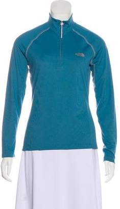 The North Face Athletic Long Sleeve Top