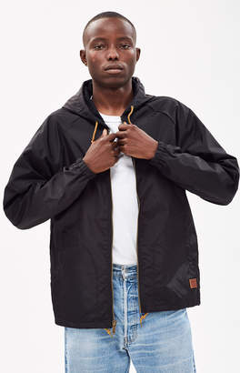 Brixton Claxton Hooded Zip Jacket