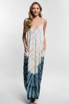 Love Stitch Lovestitch Tie-Dye For Maxi