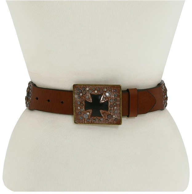Ariat Ransom (Silver Brushed Brown) - Apparel