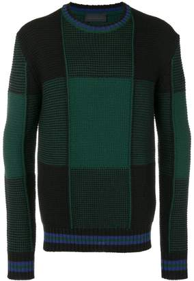 Diesel Black Gold Kilty sweater