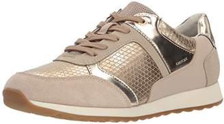 Geox Women's DEYNNA 3 Sneaker