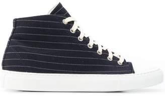 Sofie D'hoore classic hi-top sneakers