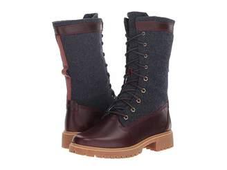 Timberland Jayne Warm Gaiter Boot