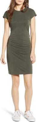 LIRA Talk Later Knit Dress