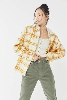 6f756d567 Urban Outfitters Fitted Women's Jackets - ShopStyle