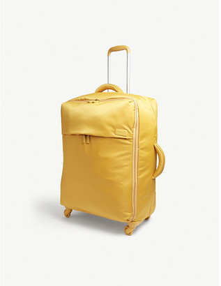 Lipault Originale Plume four-wheel suitcase 72cm