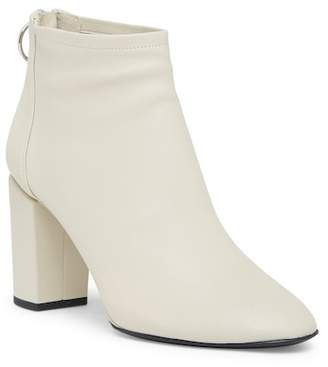 Via Spiga Nadia Leather Bootie