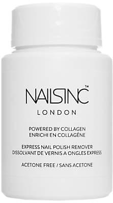 Nails Inc Express Nail Polish Remover, 50ml