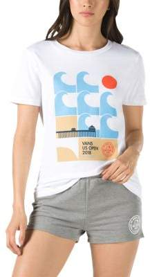2018 VUSO Poster Basic T-Shirt