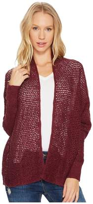 Billabong Shake Down Sweater Women's Sweater