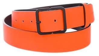 DSQUARED2 Leather Belt