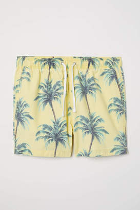 H&M Short Swim Shorts