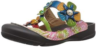 Spring Step L'Artiste by Women's ICARIA Sandals