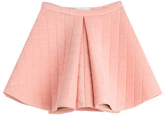 Marina Hoermanseder Structured Skirt