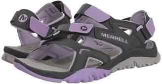 Merrell Tetrex Crest Strap Women's Shoes