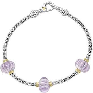 Lagos CaviarTM Forever Melon-Bead Bracelet