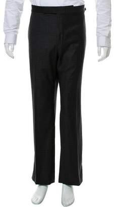 Tom Ford Woven Dress Pants