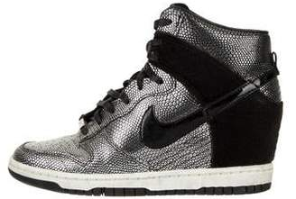 80a522e1ee Nike Dunk Sky Hi New York City Sneakers