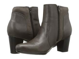 Clarks Promise Camp Women's Zip Boots