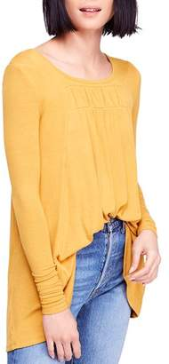 Free People Love Valley Tunic Top