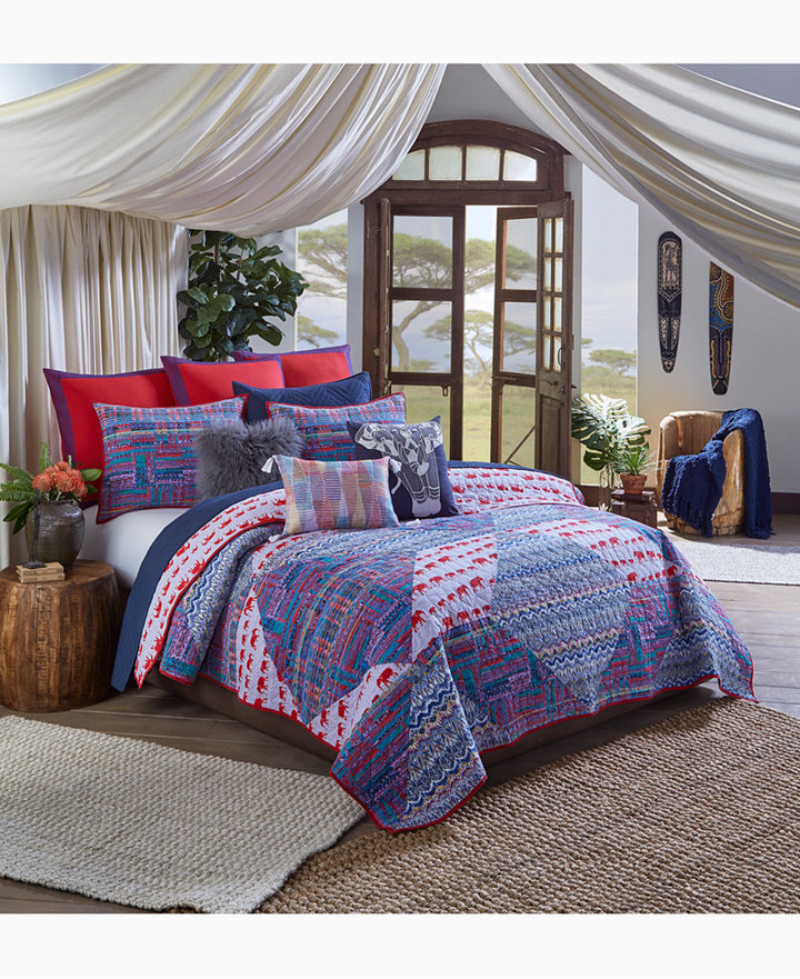 Blissliving HomeBlissliving Home Kimbiya Queen Quilt Set
