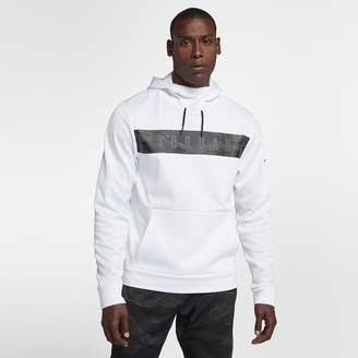 Jordan 23 Alpha Therma Men's Pullover Hoodie