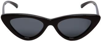 Le Specs The Last Lolita Cat-Eye Sunglasses