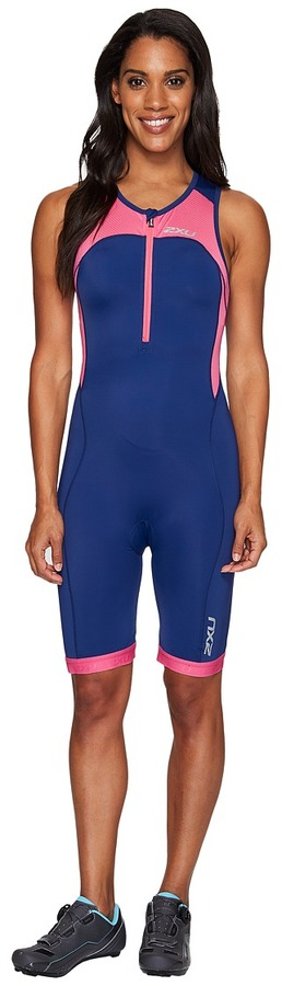 2XU 2XU - Active Trisuit Women's Race Suits One Piece