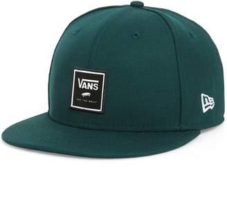 Vans Print Box 59Fifty Baseball Cap