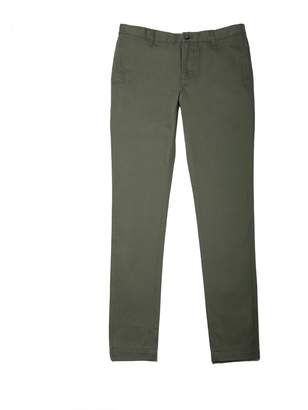 Lacoste Men's Regular Fit Cotton Gabardine Chino Pants