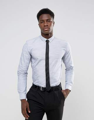 Minimum Miro Button Down Shirt